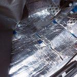 レクサスNXのフロントフロア&ラゲージフロアにデッドニングを施工