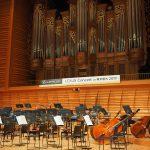 LEXUS Concert in 東京藝大 2019参加レポート